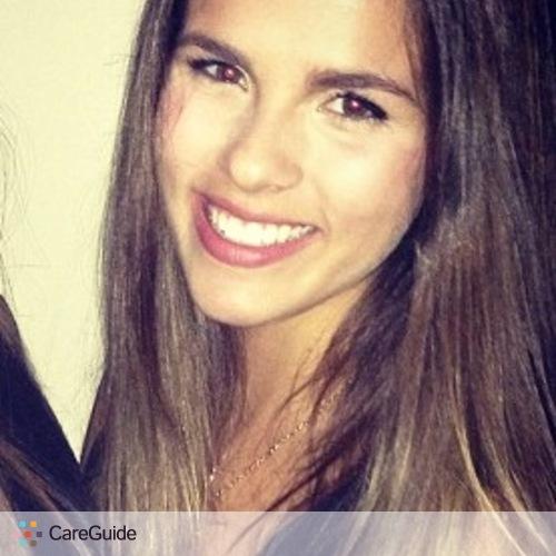 Child Care Provider Rachel Cole's Profile Picture