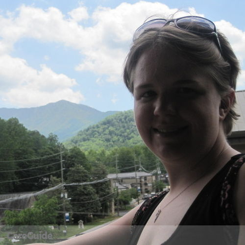 House Sitter Provider Stephanie C's Profile Picture