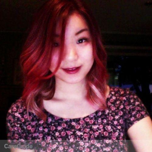Child Care Provider Andrea Yu's Profile Picture