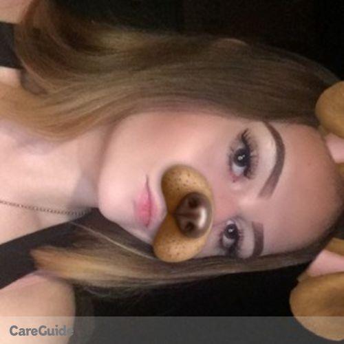 Child Care Provider Madison S's Profile Picture