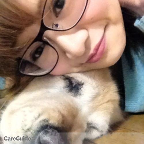 Canadian Nanny Provider Hitomi Ishikawa's Profile Picture