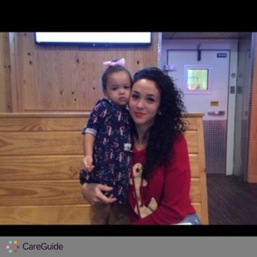 Child Care Provider Ciara Lozano's Profile Picture