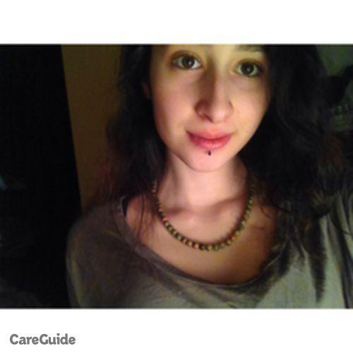 Canadian Nanny Provider Kathreen M's Profile Picture
