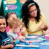 Babysitter, Daycare Provider in Glen Burnie