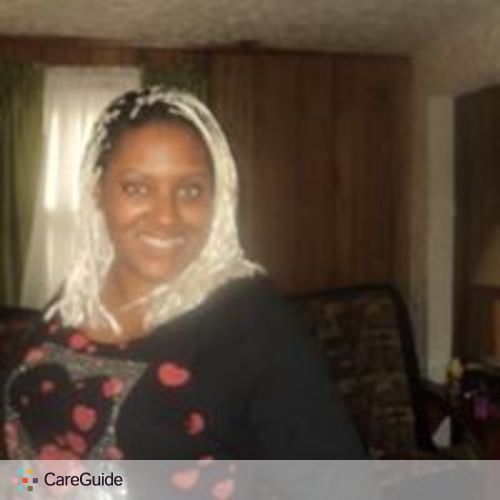 Pet Care Provider Nicole Lindsey's Profile Picture