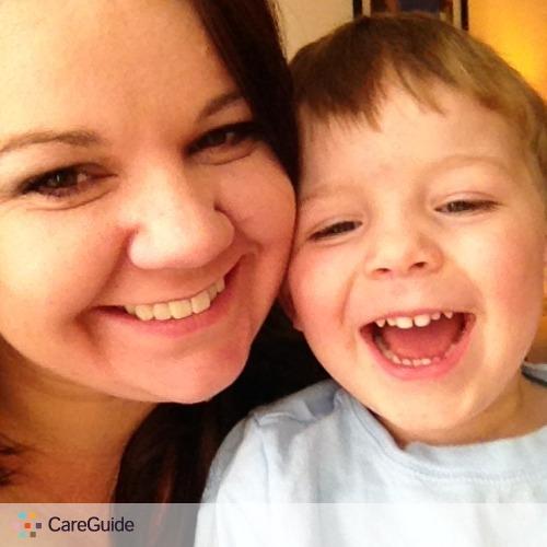Child Care Provider Amanda McKenna's Profile Picture