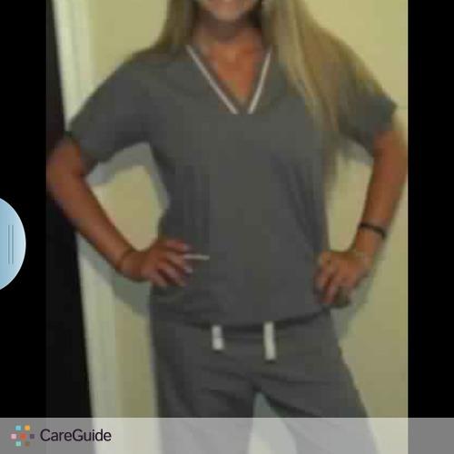 Child Care Provider Nichole Bracken's Profile Picture