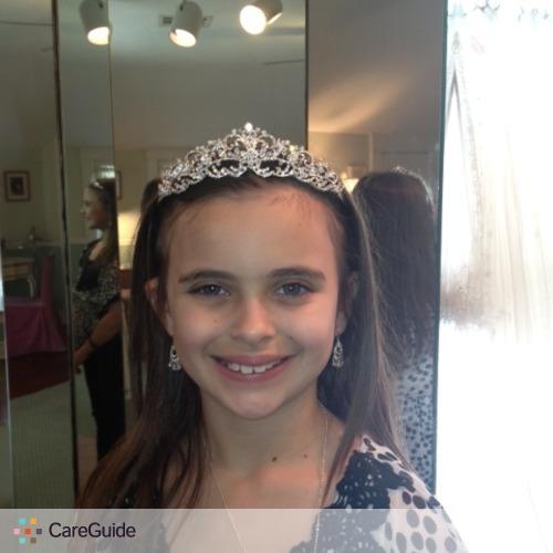Child Care Job Wendi Tremain's Profile Picture