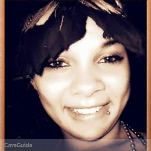 Housekeeper Provider Nicole Herron's Profile Picture
