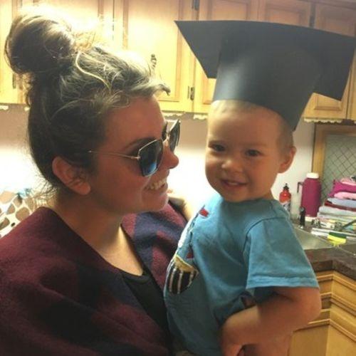 Child Care Provider Alexis Nikolich's Profile Picture