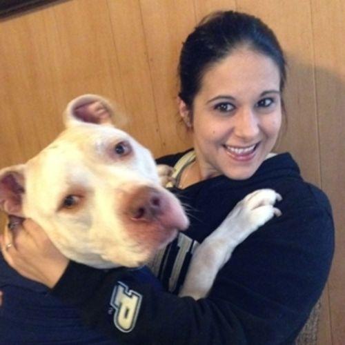 Pet Care Provider Sandra Ruzich's Profile Picture