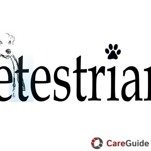 Pet Care Provider Sarette Larkin's Profile Picture