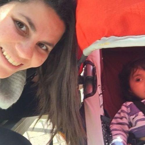 Canadian Nanny Provider Camila O Gallery Image 1