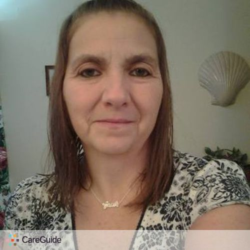 House Sitter Provider Cindy Vaillancourt's Profile Picture