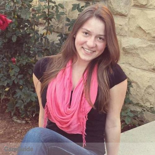 Pet Care Provider Liza Koulikova's Profile Picture