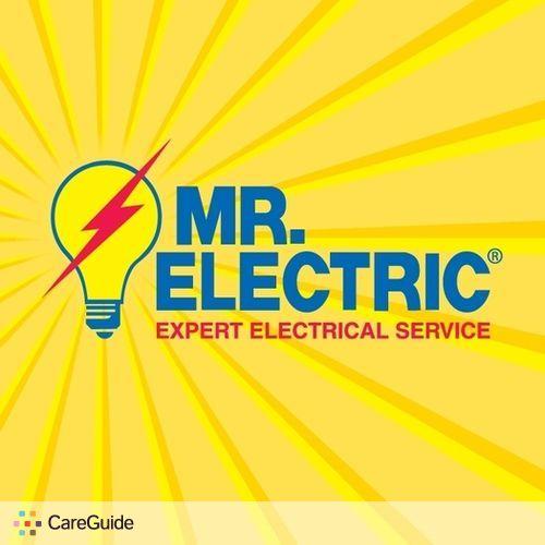 Electrician Job Arthur Hall's Profile Picture