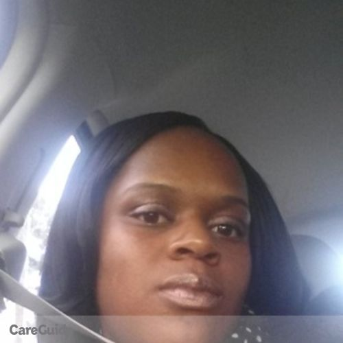 Housekeeper Provider Kimberly T's Profile Picture