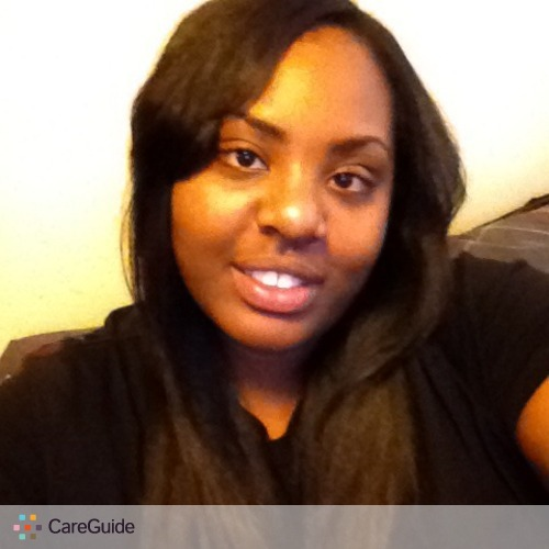 Housekeeper Provider Jasmine Linton's Profile Picture