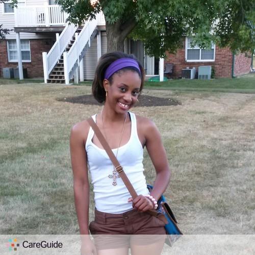 Child Care Provider Ashley A's Profile Picture