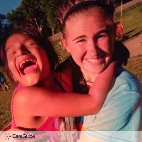 Child Care Provider Katie Jo F's Profile Picture