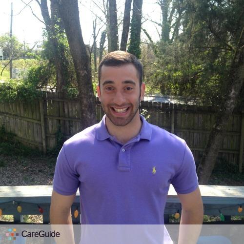 Pet Care Provider Thomas Klein's Profile Picture