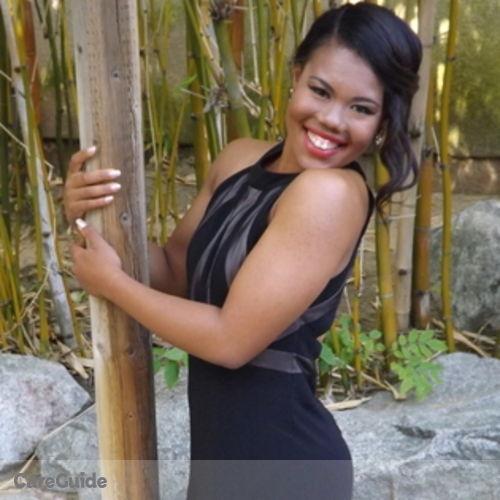 Housekeeper Provider Adaora Tanaka's Profile Picture