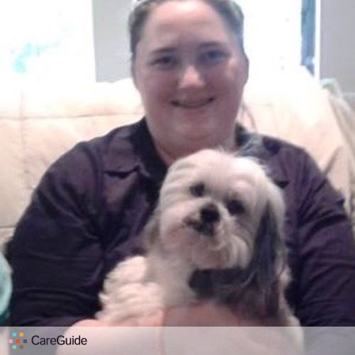 Pet Care Provider Meghan Tolbert's Profile Picture