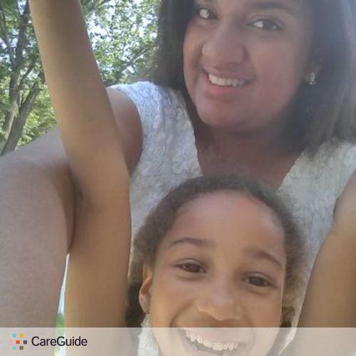 Child Care Provider Lolade R's Profile Picture