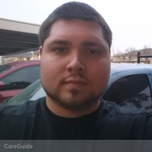 Handyman Provider Spartacus Verpoort's Profile Picture