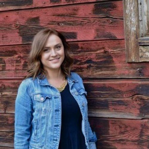 Canadian Nanny Provider Christina Berry's Profile Picture