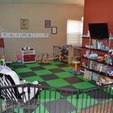 Daycare Provider in Lewisville