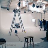 Sacramento's Newest Photography/Videography Studio