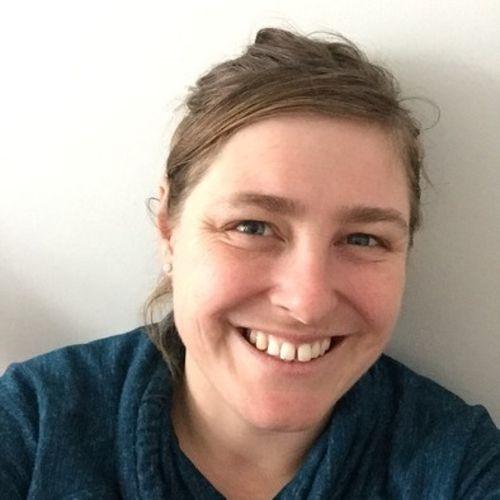 Canadian Nanny Provider Elisha L's Profile Picture