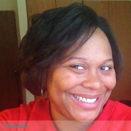 Child Care Provider Dominique Willis's Profile Picture