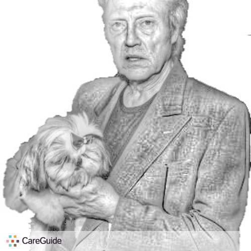 Pet Care Provider B Perkins's Profile Picture