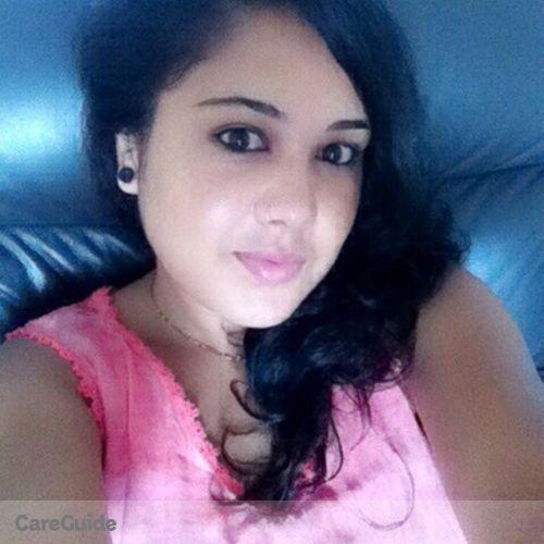 Elder Care Provider Pramila T's Profile Picture