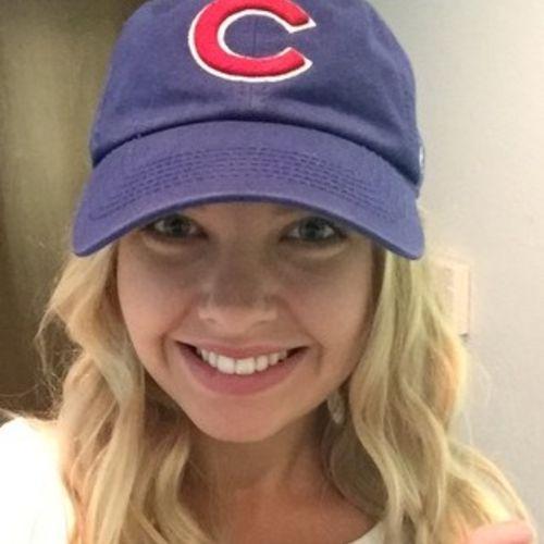 House Sitter Provider Olivia K's Profile Picture