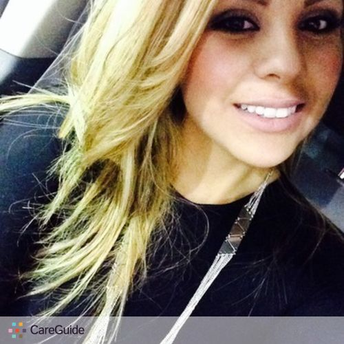 Housekeeper Provider Griselda Trejo's Profile Picture