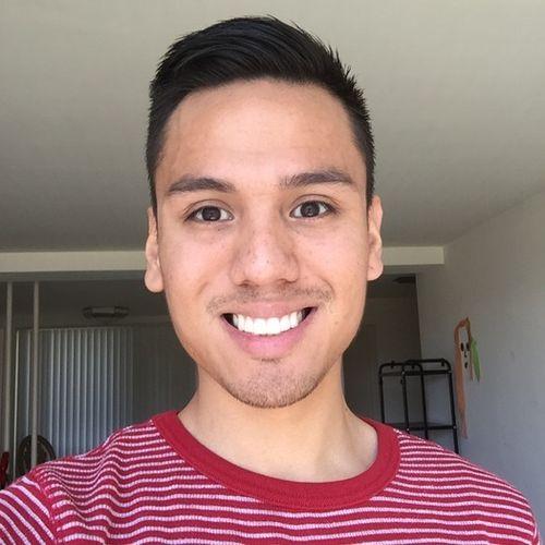 House Sitter Provider Daniel Rojas's Profile Picture