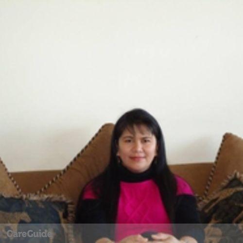 Canadian Nanny Provider Nori Beltran's Profile Picture