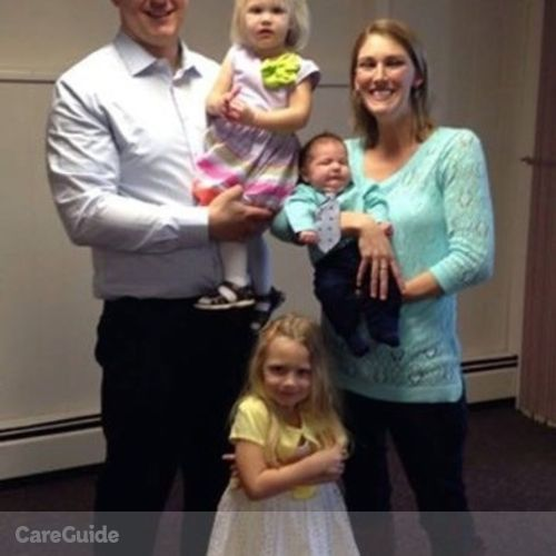 Child Care Job Mike Veldhoff's Profile Picture