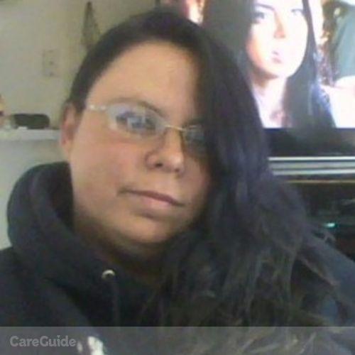 Child Care Provider Linda Jara's Profile Picture
