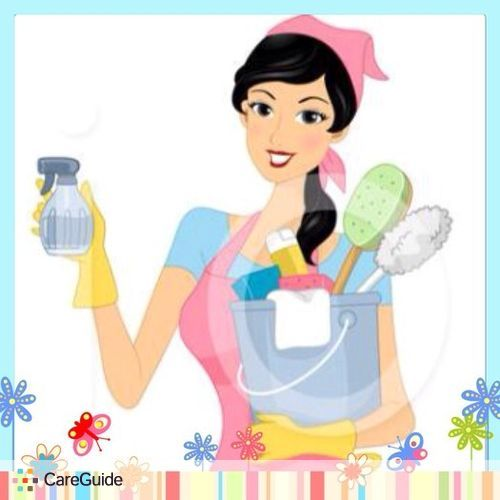 Housekeeper Provider Maria Reyes's Profile Picture