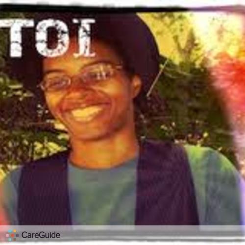 House Sitter Provider Toi Scott's Profile Picture