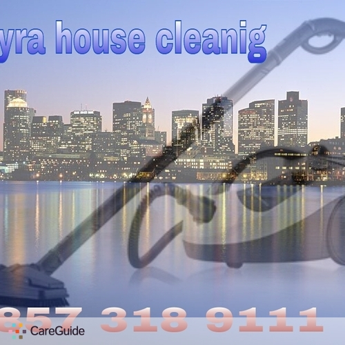 Housekeeper Provider Yanira A's Profile Picture