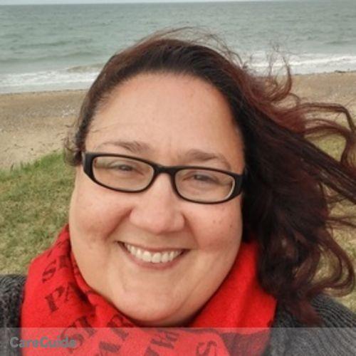 House Sitter Provider Lori B's Profile Picture