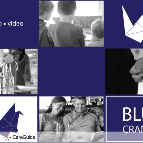 Videographer Provider Elena V's Profile Picture