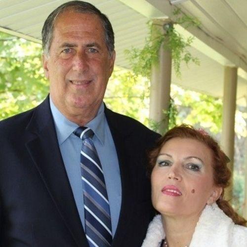 House Sitter Provider Sam & Olga W's Profile Picture