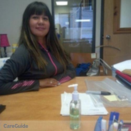 Canadian Nanny Provider Amanda Dubois's Profile Picture