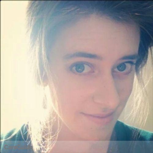 Canadian Nanny Provider Kara Thomas's Profile Picture
